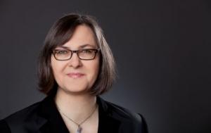 Ihr Anwalt Dr. Patrizia Blecker